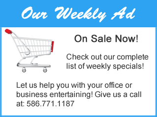 Our Weekly Ad