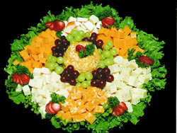 Savory Sampler Party Tray