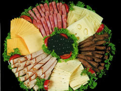 The Entertainer Party Tray